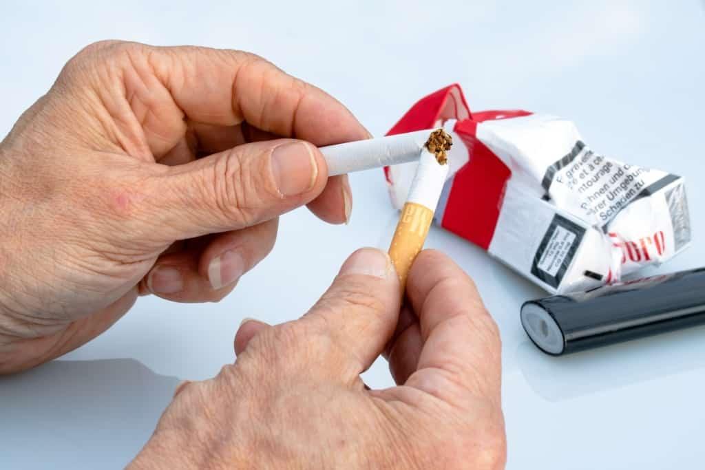 IMPRESSUM NEURASAN - rauchfrei Spritze - Raucherentwöhnung