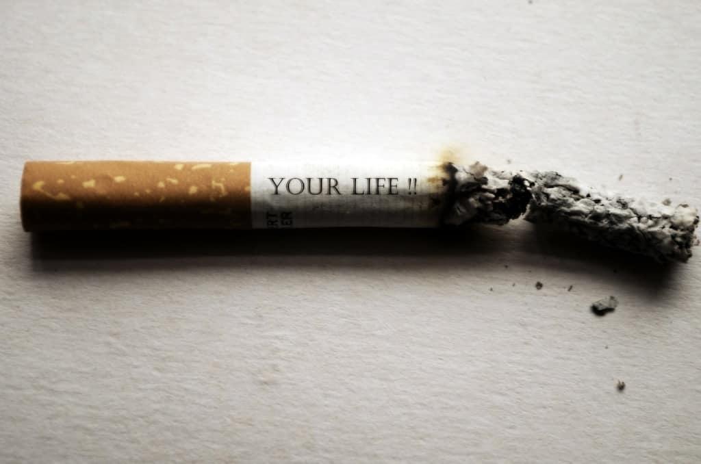 ▷ Asthma und Rauchen - alles was du wissen musst | Smokefree